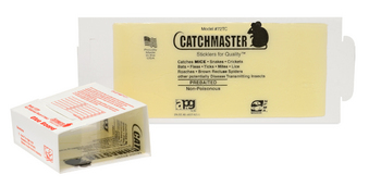Catchmaster Mouse Glue Board - (Single) #150MBGL
